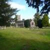South Wingfield - All Saints Parish Church