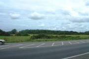 Annis Hill from A303