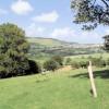 View from Cwm towards Trelawnyd