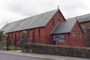 St Cynfelyn, Caerau, Glamorgan, Wales