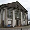 South view of the Church of Scotland, Inveraray