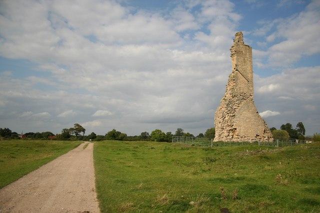 Kirkstead Abbey