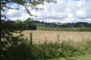Farmland at Home End