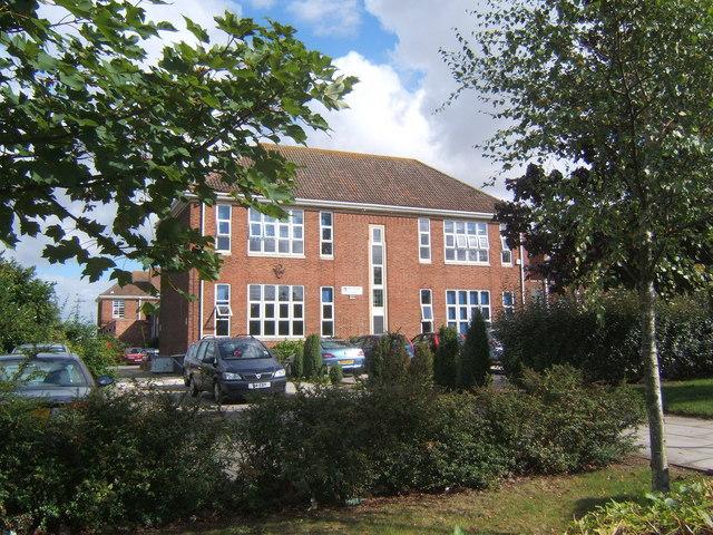 High school, Claydon