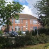 High school, Claydon
