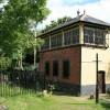 Cefn Junction Signal Box