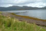 Ardintoul Bay