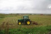 Farmland near Hopefield