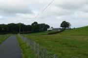 Shankston Farm