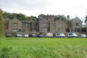 Longshaw Lodge