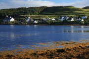 View of Dunvegan