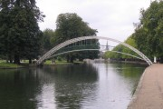 River Ouse, Bedford