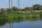 River Soar north of Loughborough