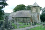 St Edith's Church, Llanedi