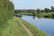 Grand Union Canal & towpath