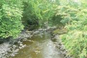 River Rhiw