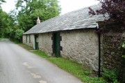 Friends Meeting House, Pardshaw Hall