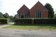 Prees Green Methodist Church