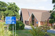 Methodist Church, Winchester Road, Chandler's Ford
