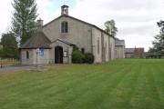 All Saints Parish Church, Trefonen