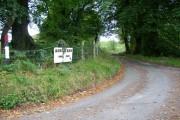 Barrachan Home Farm Road