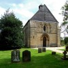 The Church of St Leonard, Kirkstead