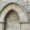 Detail - The Church of St Leonard, Kirkstead