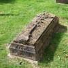 St Leonard's churchyard, Kirkstead