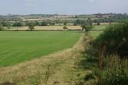 Farmland near Broad Campden