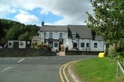 The Dorallt Pub, Henllys