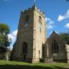 Lillington Church