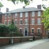 Former Derbyshire Hospital for Women - Friar Gate, Derby