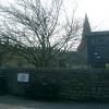 St Anne's Parish Church in Baslow
