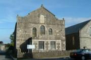 Bugle Methodist Church