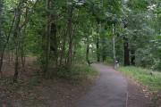 Gipton Wood - Roundhay Road