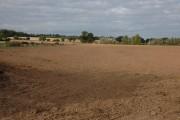 Farmland to the west of Lawn Farm, Chaceley