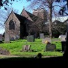 Birstall Parish Church of St.James