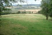 Farmland near Dormington
