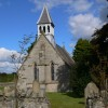St Mary's Church, Broughton