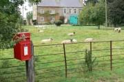 Stonton Wyville, Leicestershire