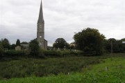 Bellaghy Church of Ireland