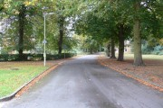 Welham Road, Great Bowden