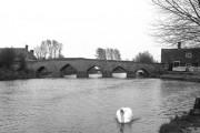 New Bridge, River Thames