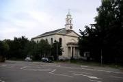 Church of Saint Mary the Virgin