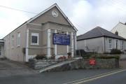 Seymour Gospel Hall, Slades Road, St Austell