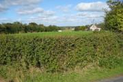 Vale Villas near Marchamley Wood