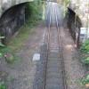 Redland Grove roadbridge