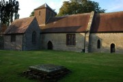 St Nicholas Church, Peopleton