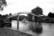 Old Man's Bridge, River Thames