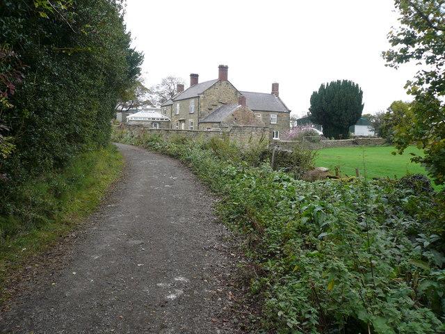 Bagthorpe Farm